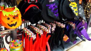 ハロウィン子供用衣装