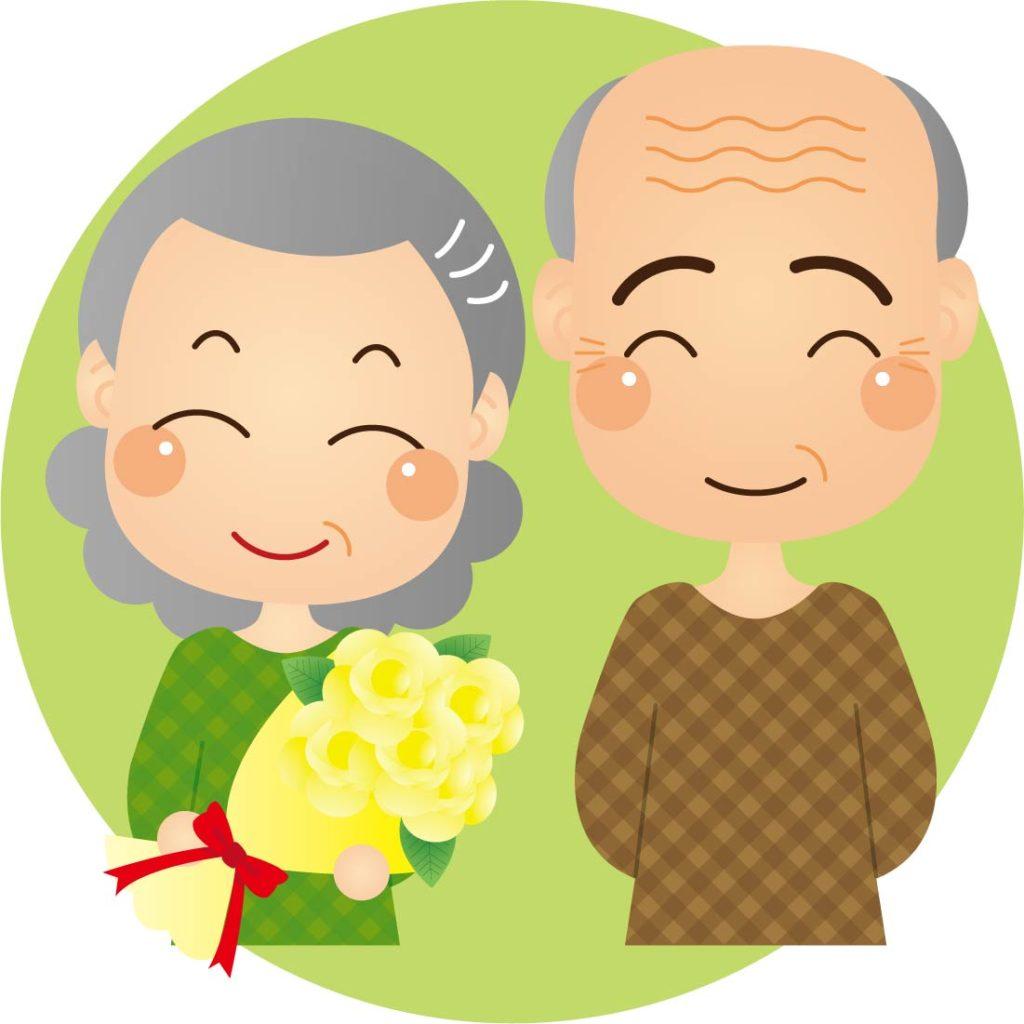 敬老の日におすすめの花ってあるの?