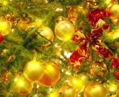 LUSHクリスマスギフト