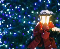 ボディショップのクリスマスコフレ