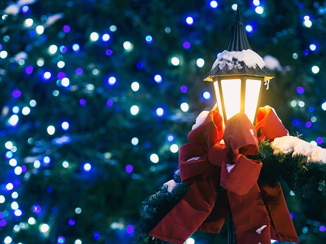 ボディショップのクリスマスコフレの予約や購入方法と中身について