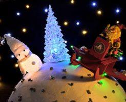 CHANEL(シャネル)クリスマスコフレ