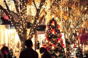 クリスマスディズニー2017の楽しみ方やおすすめの見所や回り方、グッズも紹介