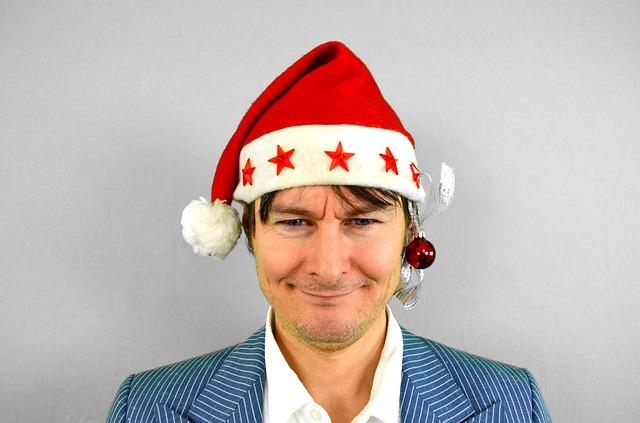 クリスマスはぼっちな男性必見!男一人が迎えるクリスマスの過ごし方は?