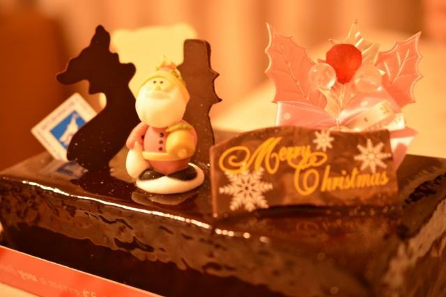 ローソンのクリスマスケーキ2018の予約と購入方法やおすすめと口コミを徹底調査