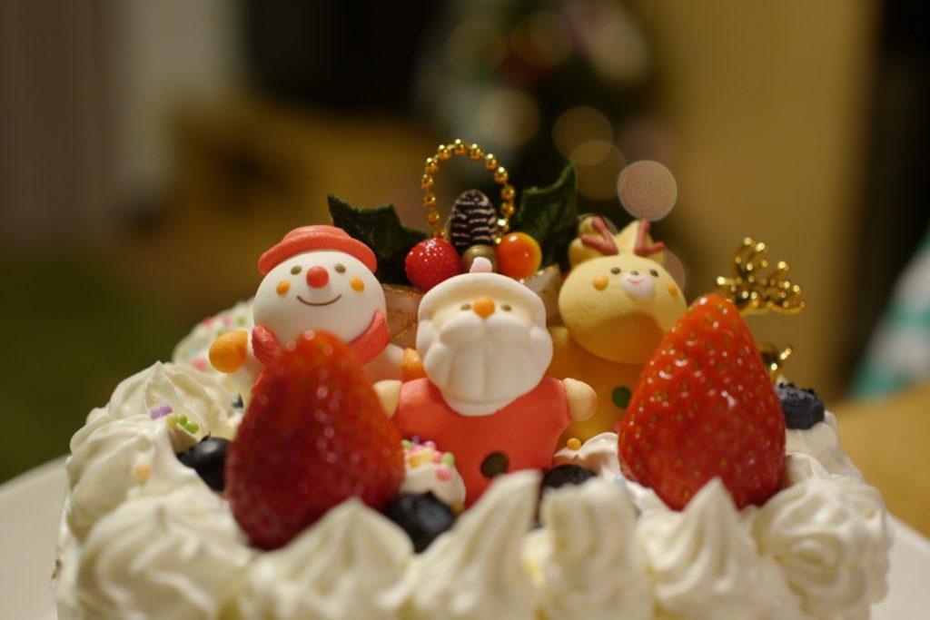 高島屋クリスマスケーキ2018予約・購入方法とおすすめケーキは?