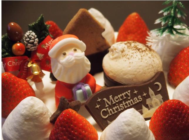 ファミリーマートクリスマスケーキ2018の予約やおすすめと口コミ!