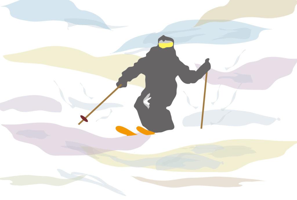 平昌オリンピックのスキーモーグルの結果!原大智が銅メダル獲得!!