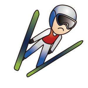 平壌オリンピック スキージャンプ