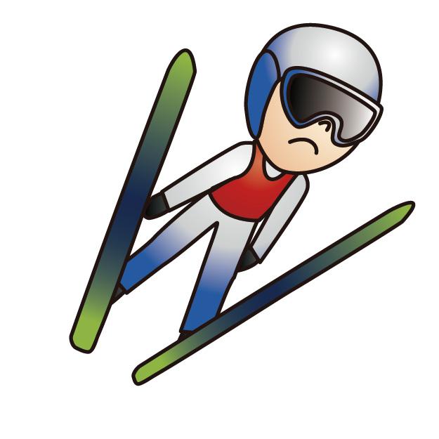 平昌オリンピックスキージャンプ個人結果は!?競技日程や時間金メダルは?