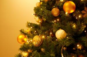 クリスマスツリー 収納