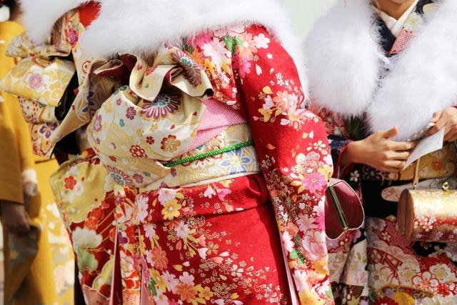 成人式の着物の選び方を体型別にご紹介!失敗しないで、美人に見える着物の選び方