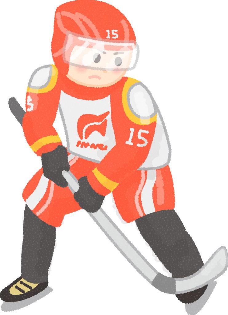 平昌オリンピックアイスホッケー予選結果!競技日程や時間日本代表選手は?