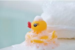 インフルエンザ お風呂 いつから