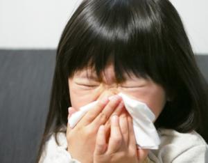 インフルエンザとノロウィルス違い