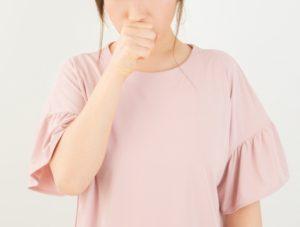 インフルエンザ咳痰