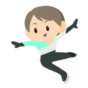 平昌オリンピック男子フィギュアスケート