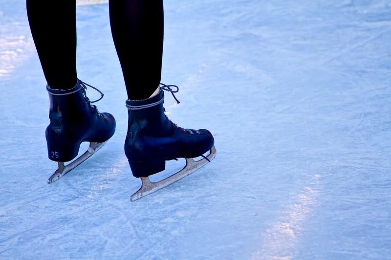 平昌オリンピックフィギュアスケートスケートの日程とテレビ放送の時間帯が決定!