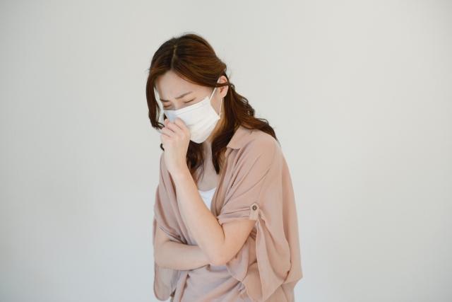 インフルエンザで痰がからむ咳が辛い!痰が出る原因や抑える方法はあるのか徹底調査!