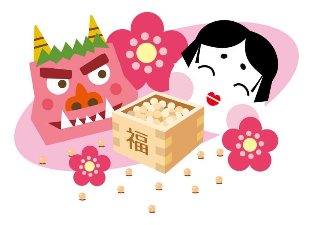増上寺の節分会2018年豆まきの時間は?芸能人は誰が来るの?