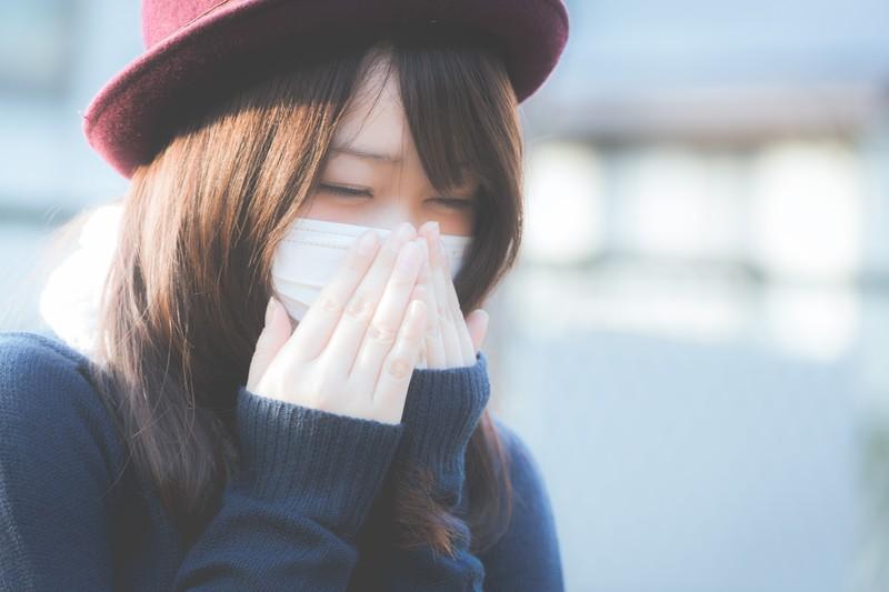 花粉症2018時期はいつからいつまで?ピークや症状を徹底解説!