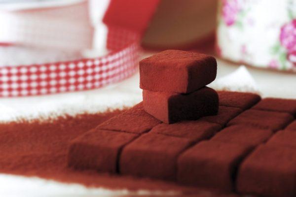 生チョコが固まらない原因と対策を分かりやすく解説!