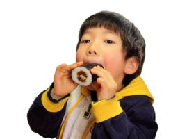 恵方巻き食べ方方角