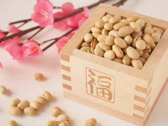 節分の豆まきの意味や由来を子供にわかりやすく教えよう!正しい豆まきのやり方も伝授