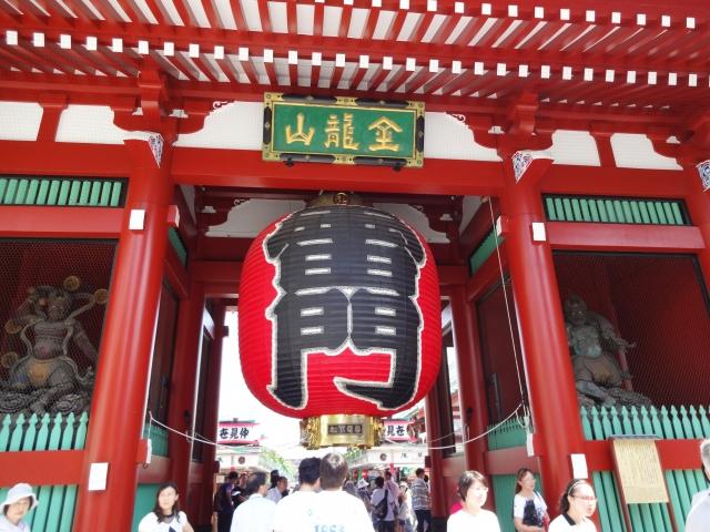 浅草寺の節分会2018に芸能人は誰が来る?豆まきの時間は何時頃?