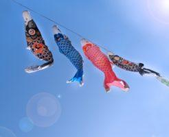 鯉のぼり 処分 方法