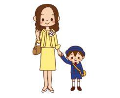 入園式 20代 ママ 服装