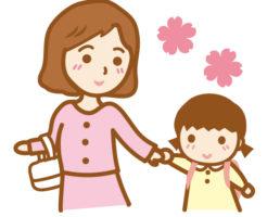 入園式 ママ 40代