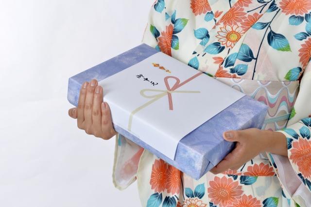 お中元のお礼状の書き方・文例や送り方・マナーについて