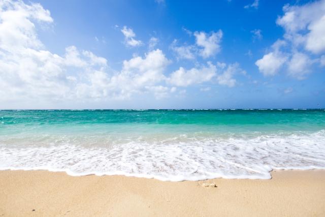 沖縄5月海水浴は寒い?泳げる?紫外線やおすすめの海水浴場を紹介!