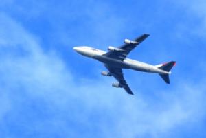 妊娠初期 飛行機