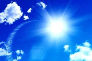 5月 沖縄 紫外線対策