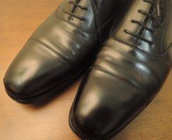 結婚式 男性用 靴 選び方