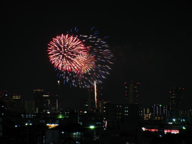 淀川花火大会2019の交通規制や渋滞・混雑状況と回避するコツを紹介