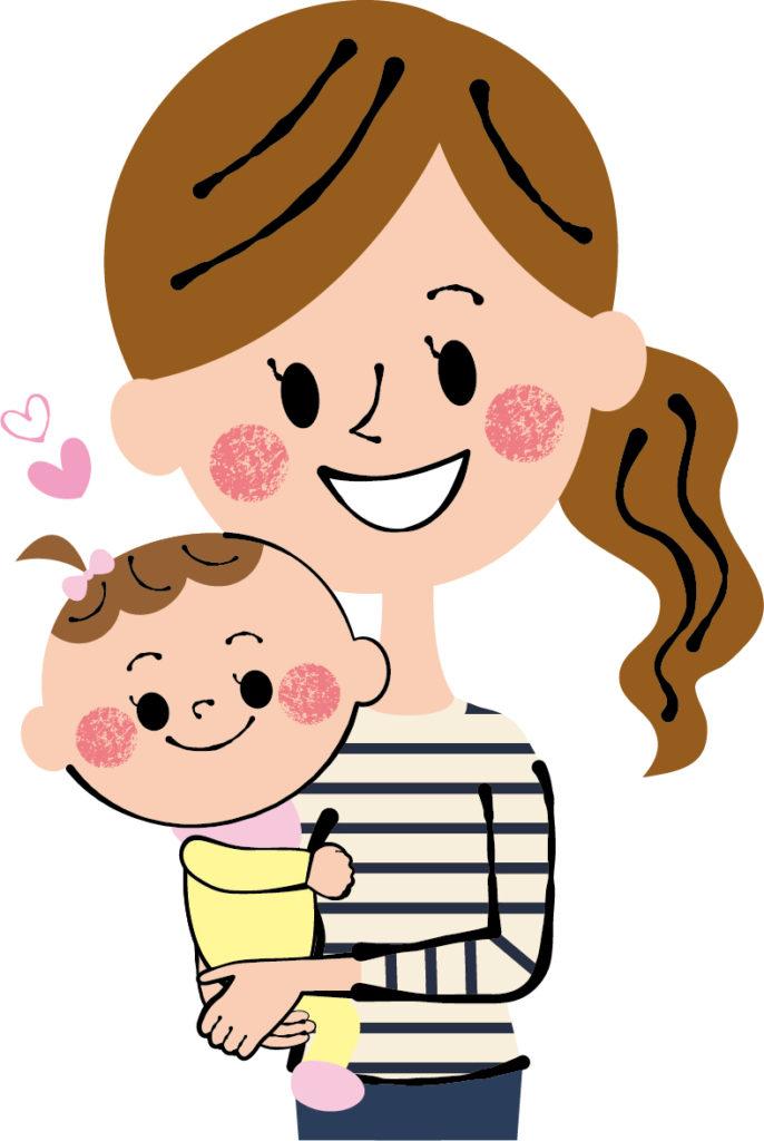 赤ちゃんが抱っこを嫌がるのは自閉症や発達障害・人見知り?原因と対策は?