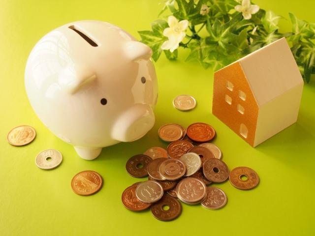 手作り工作でコインを入れると回る風車貯金箱のつくり方やアイデア