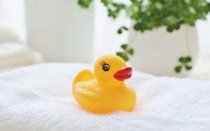 赤ちゃん お風呂 待たせ方