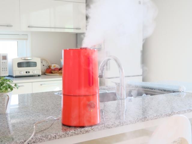 加湿器の掃除にはクエン酸!代用に酢や重曹でもOKってホント?