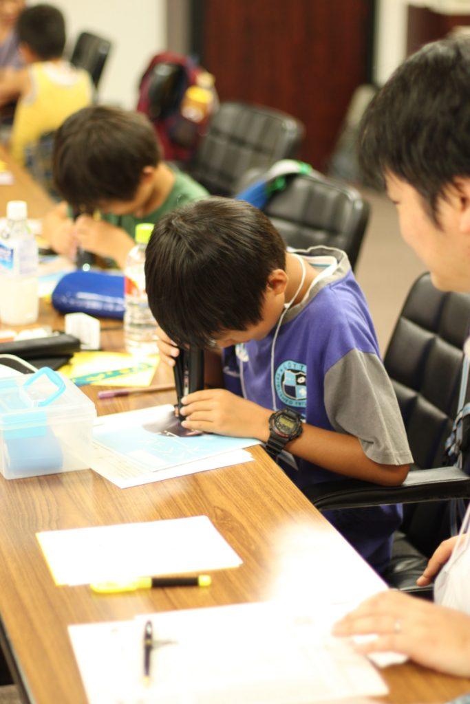 中学生の自由研究1日でできる簡単なテーマ10選と終わらせるコツ!