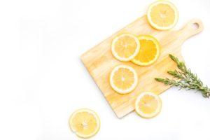 レモン汁 クエン酸 代用