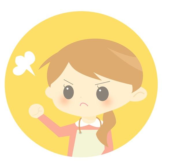 赤ちゃんに怒鳴るとどんな影響が?子育てでイライラする時の対処法
