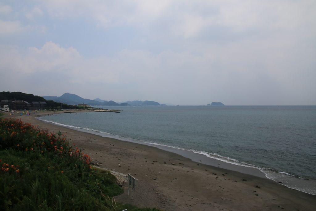 9月でも泳げる海水浴!千葉近郊でおすすめ穴場スポットとクラゲ対策
