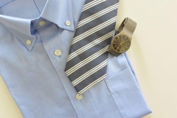 入社式のスーツで選ぶポイントと好印象を与える男性になる秘訣は?