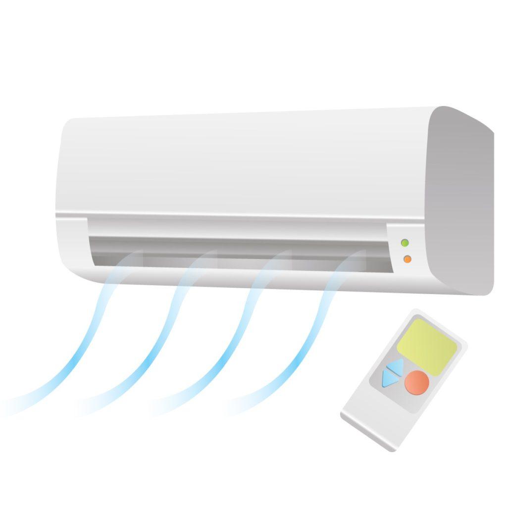 湿度を吹き飛ばす方法を一挙公開!エアコン設定でできる裏ワザとは?