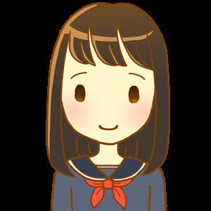 学生女子1